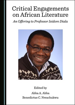 Abbildung von Critical Engagements on African Literature | 1. Auflage | 2019 | beck-shop.de