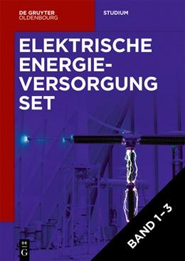Abbildung von Hofmann | [Set Elektrische Energieversorgung, Vol 1-3] | 2019