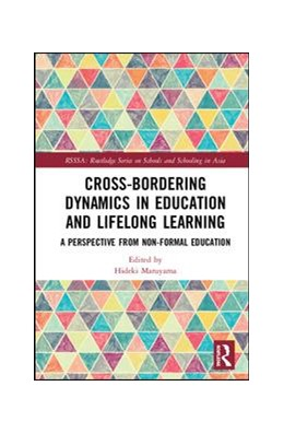 Abbildung von Maruyama | Cross-Bordering Dynamics in Education and Lifelong Learning | 2019 | A Perspective from Non-Formal ...
