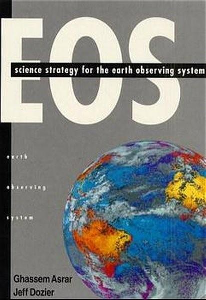 Abbildung von Asrar / Dozier | EOS | 1994