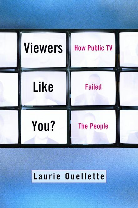 Abbildung von Ouellette | Viewers Like You | 2002