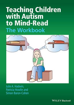 Abbildung von Howlin / Baron-Cohen / Hadwin | Teaching Children with Autism to Mind-Read | 2. Auflage | 2015