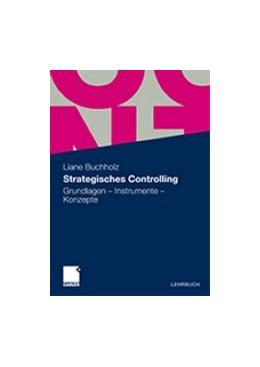 Abbildung von Buchholz | Strategisches Controlling | 2009