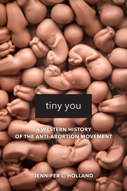 Abbildung von Holland | Tiny You | First Edition | 2020 | A Western History of the Anti-...