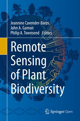 Abbildung von Cavender-Bares / Gamon / Townsend   Remote Sensing of Plant Biodiversity   1st ed. 2020   2020