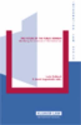 Abbildung von Guibault   The Future of Public Domain   Neuausgabe   2006