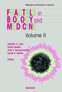 Abbildung von Losa / Nonnenmacher / Merlini / Weibel   Fractals in Biology and Medicine   1998   1998