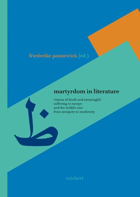 Abbildung von Pannewick | Martyrdom in Literature | 2004