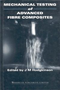 Abbildung von Hodgkinson | Mechanical Testing of Advanced Fibre Composites | 2000