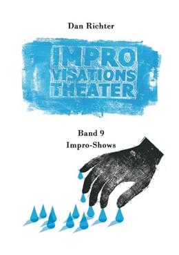 Abbildung von Richter | Improvisationstheater. Impro-Shows | 2019