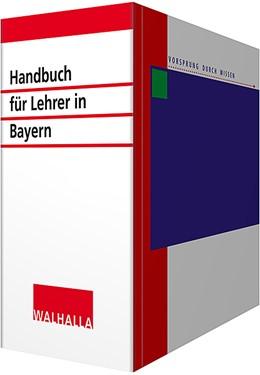 Abbildung von Gronauer | BLLV-Handbuch für Lehrer in Bayern • mit Aktualisierungsservice | 1. Auflage | 2020 | beck-shop.de