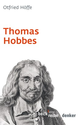 Abbildung von Höffe, Otfried | Thomas Hobbes | 1. Auflage | 2010 | 580 | beck-shop.de