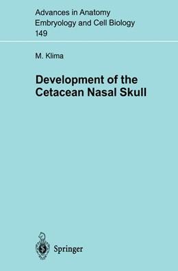 Abbildung von Klima | Development of the Cetacean Nasal Skull | 1999