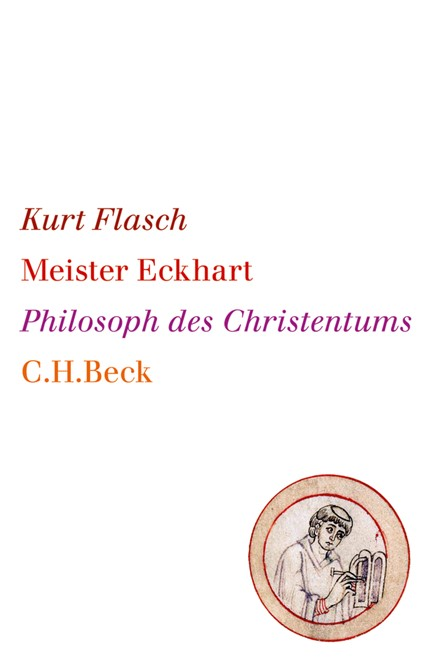 Cover: Kurt Flasch, Meister Eckhart