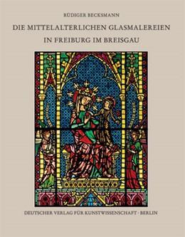 Abbildung von Scholz / | Corpus Vitrearum Medii Aevi Deutschland | 2010 | Band II. Teil 2: Die mittelalt...