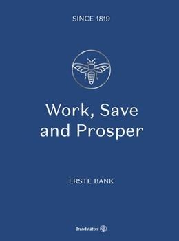 Abbildung von Rapp / Rapp-Wimberger   Work, Save and Prosper   1. Auflage   2019   beck-shop.de