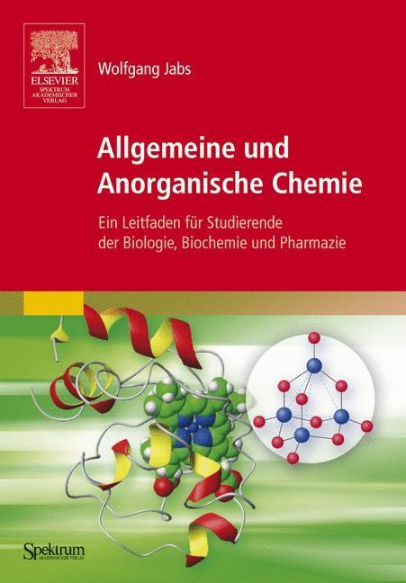 Abbildung von Jabs   Allgemeine und Anorganische Chemie   2007