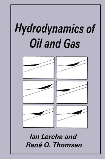 Abbildung von Lerche / Thomsen | Hydrodynamics of Oil and Gas | 1995