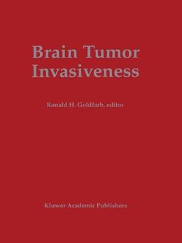 Abbildung von Goldfarb   Brain Tumor Invasiveness   1994