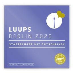 Abbildung von LUUPS Berlin 2020 | 14. Auflage | 2020 | beck-shop.de