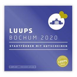 Abbildung von LUUPS Bochum 2020 | 15. Auflage | 2020 | beck-shop.de
