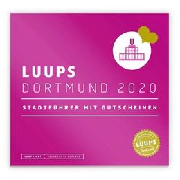Abbildung von LUUPS Dortmund 2020 | 16. Auflage | 2020 | beck-shop.de