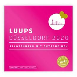 Abbildung von LUUPS Düsseldorf 2020 | 15. Auflage | 2020 | beck-shop.de