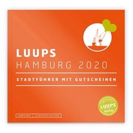 Abbildung von LUUPS Hamburg 2020 | 14. Auflage | 2020 | beck-shop.de