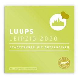 Abbildung von LUUPS Leipzig 2020 | 15. Auflage | 2020 | beck-shop.de