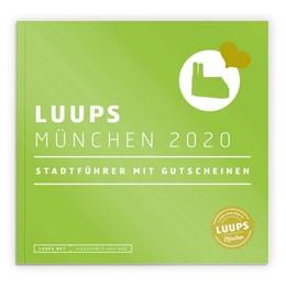 Abbildung von LUUPS München 2020   14. Auflage   2020   beck-shop.de
