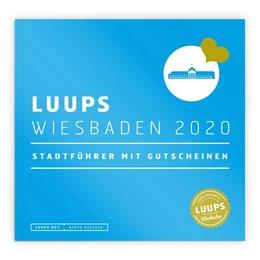 Abbildung von LUUPS Wiesbaden 2020 | 8. Auflage | 2020 | beck-shop.de