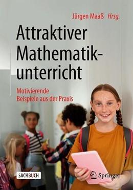 Abbildung von Maaß | Attraktiver Mathematikunterricht | 1. Auflage | 2020 | beck-shop.de