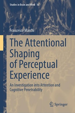 Abbildung von Marchi | The Attentional Shaping of Perceptual Experience | 1st ed. 2020 | 2020 | An Investigation into Attentio... | 16