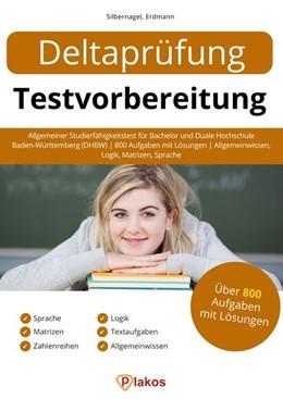Abbildung von Silbernagel / Erdmann | Deltaprüfung Testvorbereitung | 1. Auflage | 2019 | beck-shop.de