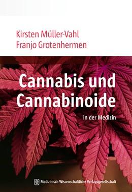 Abbildung von Müller-Vahl / Grotenhermen | Cannabis und Cannabinoide | 2019 | in der Medizin