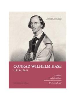 Abbildung von Jager / Albrecht   Conrad Wilhelm Hase (1818-1902)   1. Auflage   2019   beck-shop.de