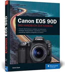 Abbildung von Spehr | Canon EOS 90D | 1. Auflage | 2020 | beck-shop.de