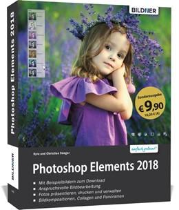 Abbildung von Sänger | Sonderausgabe: Photoshop Elements 2018 - Das umfangreiche Praxisbuch | 1. Auflage | 2019 | beck-shop.de