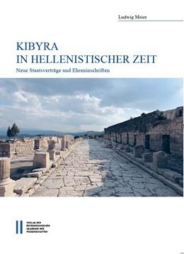 Abbildung von Meier | Kibyra in hellenistischer Zeit | 1. Auflage | 2019 | 516 | beck-shop.de