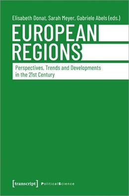 Abbildung von Donat / Meyer | European Regions | 1. Auflage | 2020 | 92 | beck-shop.de