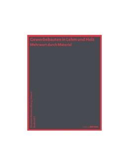 Abbildung von Djahanschah | DBU Bauband 3: Gewerbebauten in Lehm und Holz | 1. Auflage | 2020 | beck-shop.de