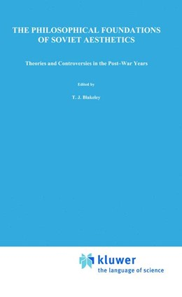Abbildung von Swiderski   The Philosophical Foundations of Soviet Aesthetics   1979   Theories and Controversies in ...   42