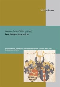 Abbildung von Leonberger Symposion | 2007