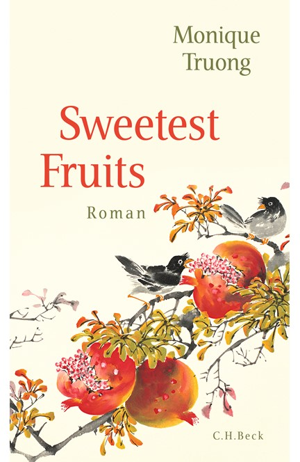 Cover: Monique Truong, Sweetest Fruits