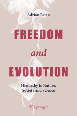Abbildung von Bejan | Freedom and Evolution | 1st ed. 2020 | 2019 | Hierarchy in Nature, Society a...