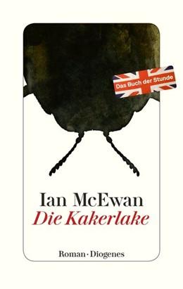 Abbildung von McEwan | Die Kakerlake | 2019