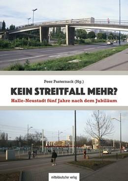 Abbildung von Pasternack | Kein Streitfall mehr? | 1. Auflage | 2019 | beck-shop.de