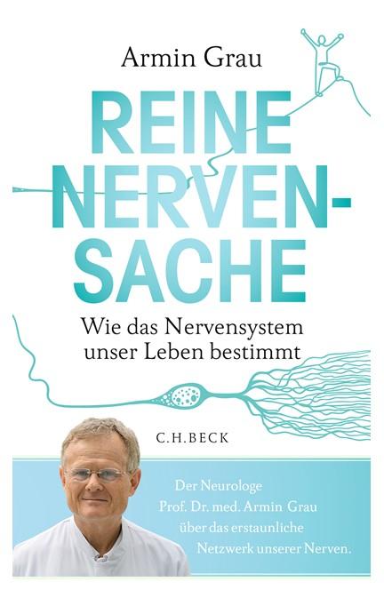 Cover: Armin Grau, Reine Nervensache