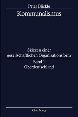 Abbildung von Blickle | Oberdeutschland | 2000