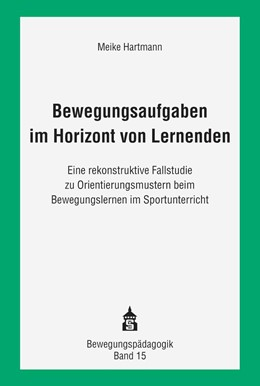 Abbildung von Hartmann | Bewegungsaufgaben im Horizont von Lernenden | 1. Auflage | 2019 | beck-shop.de